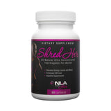 SHRED HER FAT BURNER - Fitness Quest Nutrition