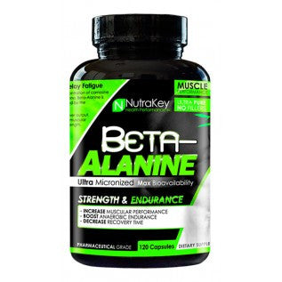 BETA-ALANINE - Fitness Quest Nutrition