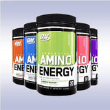 AMINO ENERGY 30 SERVINGS - Fitness Quest Nutrition