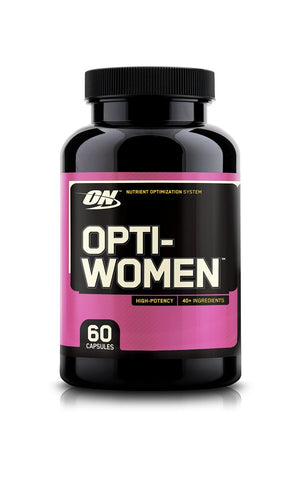 OPTI-WOMAN - Fitness Quest Nutrition