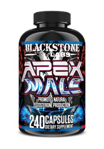 APEX MALE - Fitness Quest Nutrition