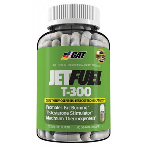 JET FUEL T300 - Fitness Quest Nutrition
