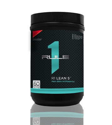 LEAN 5 BY RULE ONE - Fitness Quest Nutrition