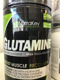 GLUTAMINE - Fitness Quest Nutrition