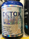 DETOX AND CLEANSE - Fitness Quest Nutrition