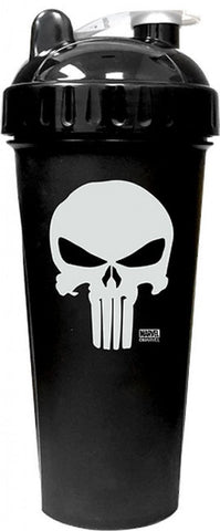 PUNISHER PERFECT SHAKER - Fitness Quest Nutrition