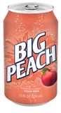 Big Peach | 12oz 24 Pack