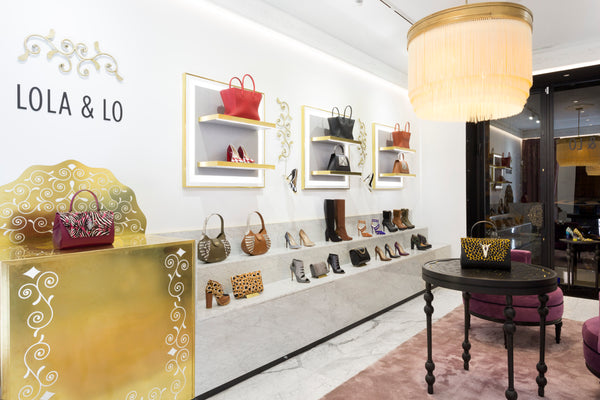 LOLAANDLO BOUTIQUE MADRID
