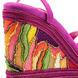 lolaandlo embroidery handcrafted espadrilles