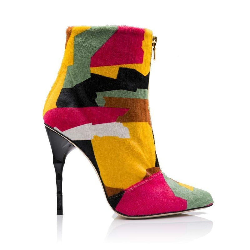 lolaandlo booties ABRIL 100 LIMITED EDITION
