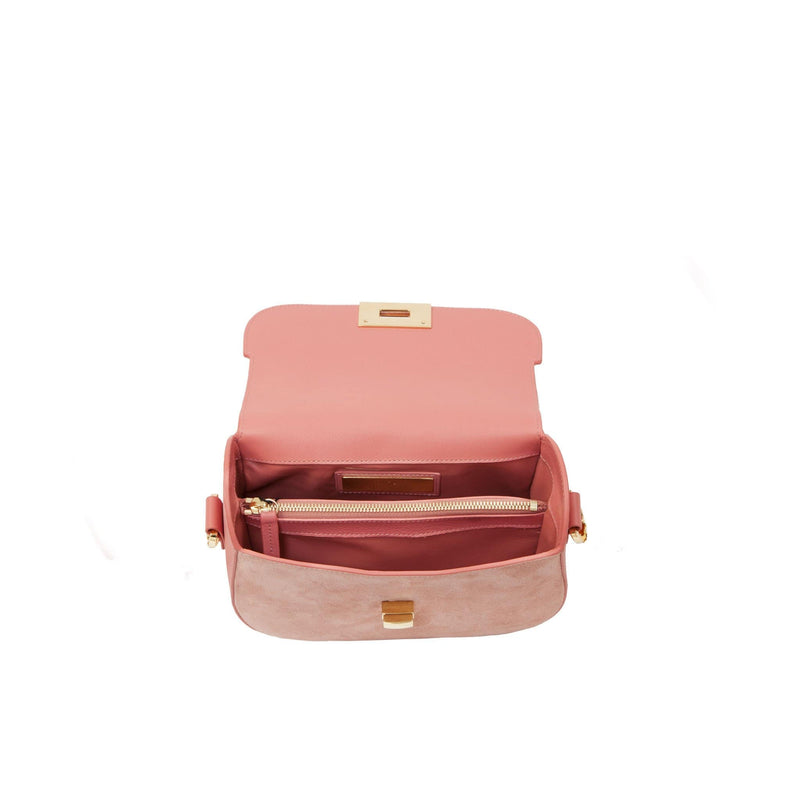 lolaandlo shoulder bag ERIN FLAMINGO
