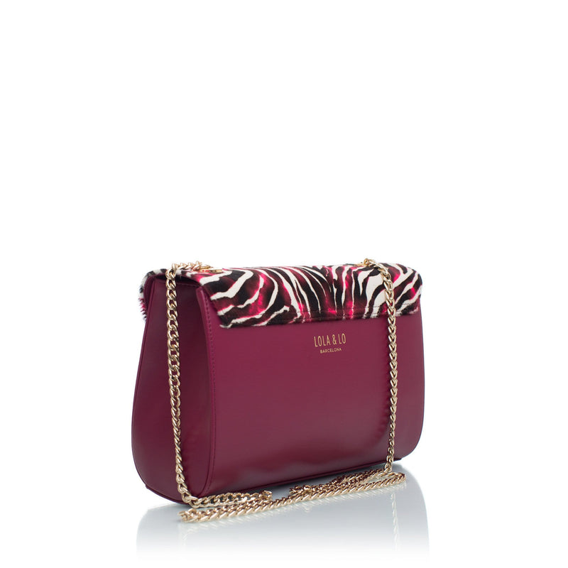 lolaandlo shoulder bag LALITA LIMITED EDITION