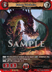 Dragoborne DBT01: Rally to War