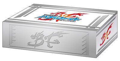 Bushiroad Storage Box Collection Vol.71 Future Card Buddyfight