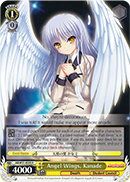 Angel Wings, Kanade