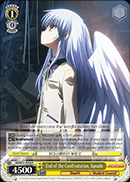 End of the Confrontation, Kanade RRR