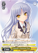 Kanade's Innocent Eyes