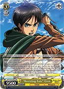 """Resisting Fate"" Eren SP"