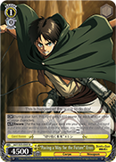 """Paving a Way for the Future"" Eren SR"