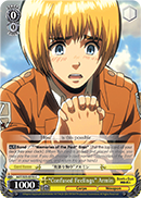 """Confused Feelings"" Armin"