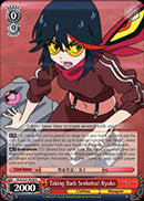 Taking Back Senketsu! Ryuko