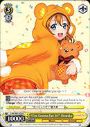 """I'm Gonna Eat It!"" Honoka"