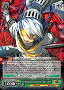 """The Raging Bull of Destruction"" Shadow Labrys SP"