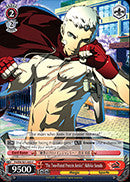 """The Two-Fisted Protein Junkie"" Akihiko Sanada"