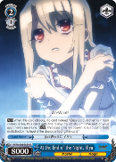 At the End of the Night, Illya