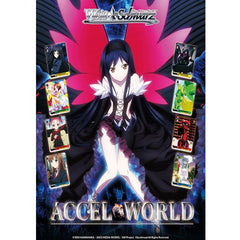 Weiss Schwarz English Sealed Product