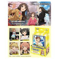 IdolM@ster Cinderella Girls Yellow Trial Deck