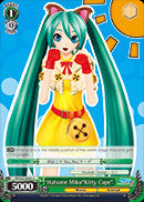 "Hatsune Miku""Kitty Cape"""