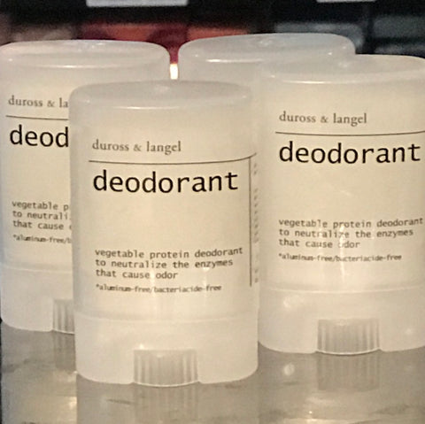 deodorant - travel size