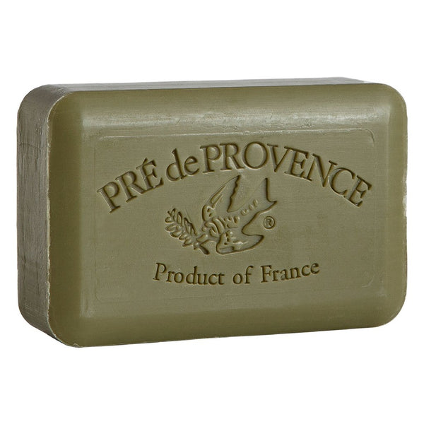 olive oil lavender soap