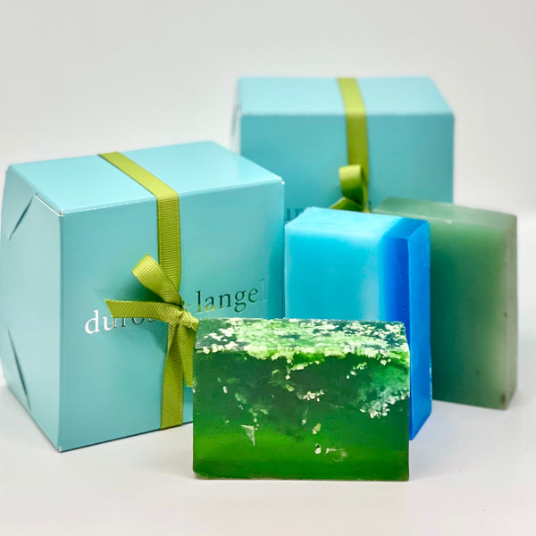 Beach Box - Soap Box