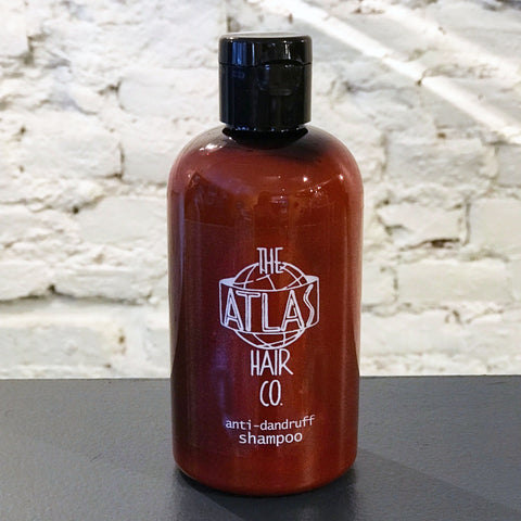 atlas anti-dandruff shampoo