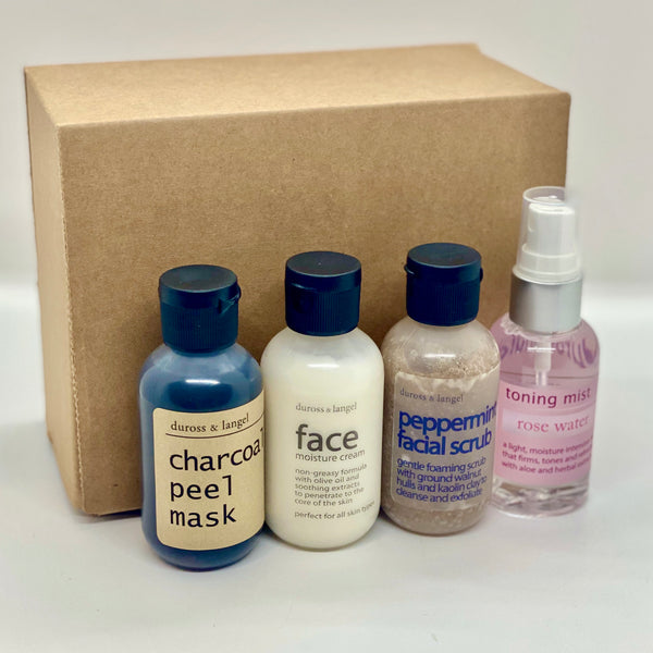daily face box