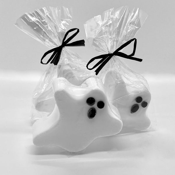 boo berry ghost soap