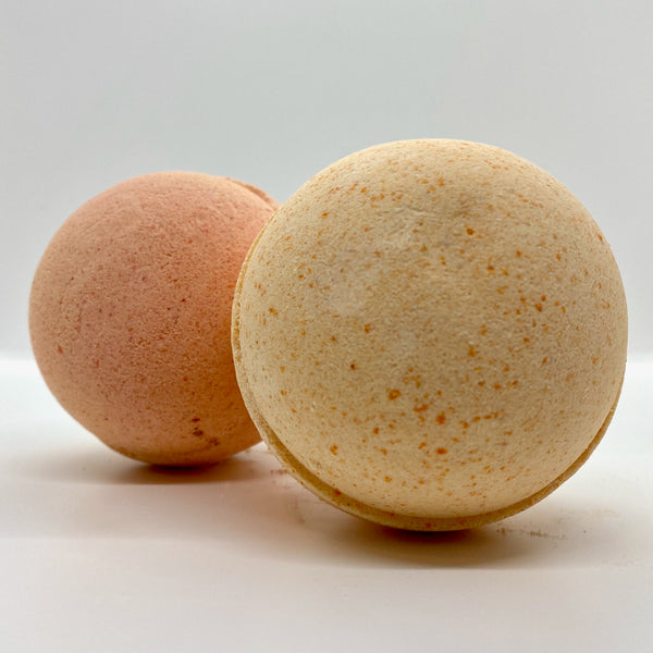 good karma bath bomb