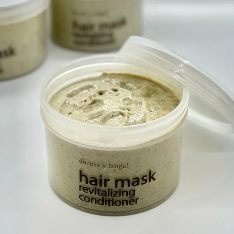 hair mask deep conditioner