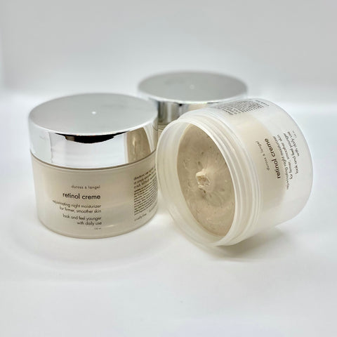 retinol night moisturizer