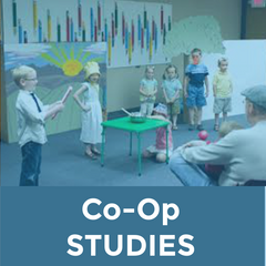 Co-Op Studies