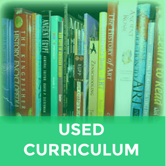 Used Curriculum Market