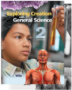 Exploring Creation with General Science: Set - Yellow House Book Rental