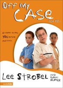 Off My Case for Kids - Yellow House Book Rental