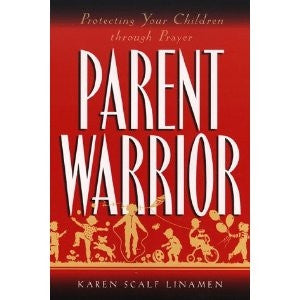 Parent Warrior - Yellow House Book Rental
