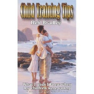Child Training Tips - Yellow House Book Rental