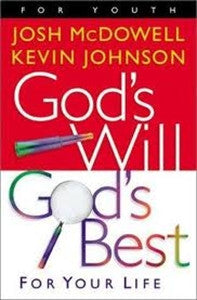 God's Will God's Best for Your Life - Yellow House Book Rental