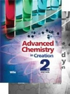 Advanced Chemistry Set - Yellow House Book Rental