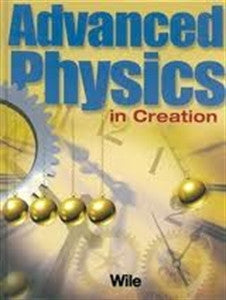 Advanced Physics Set- Apologia - Yellow House Book Rental